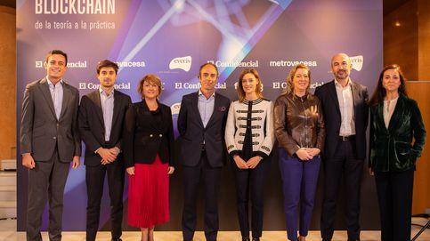 Así fue el foro español de expertos que aplican la teoría del Blockchain a la realidad