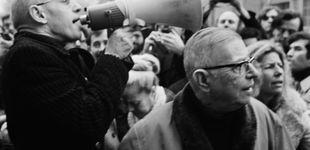 Post de Ensimismada y desconectada, el discutible prestigio de la filosofía
