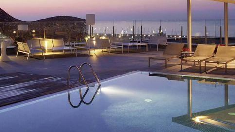 AXA  vende el hotel Skipper y pone a prueba el efecto de la 'moratoria Colau'