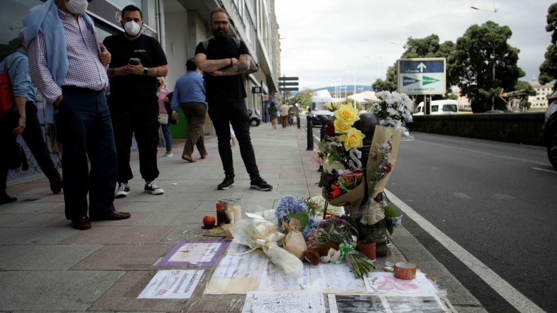 Testimonios, teléfonos y cámaras: la Policía estrecha el cerco por la muerte de Samuel