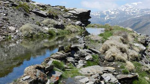 Sierra Nevada, 1.300 años de historia en torno a un sistema de recarga de agua