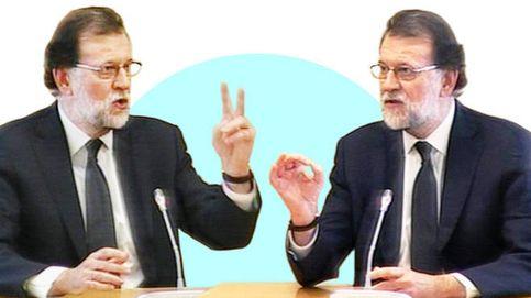 Rajoy, el testigo clónico