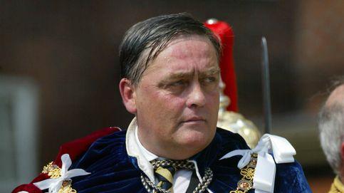 Fallece el duque de Westminster, el tercer hombre más rico de Reino Unido