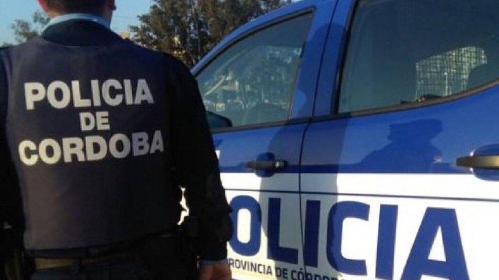 Foto: Agente de la Policía Local de Córdoba (Policía de Córdoba)
