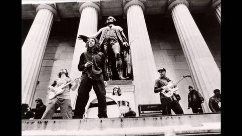 Rage Against The Machine: el día que el rock comunista cerró la bolsa de Nueva York