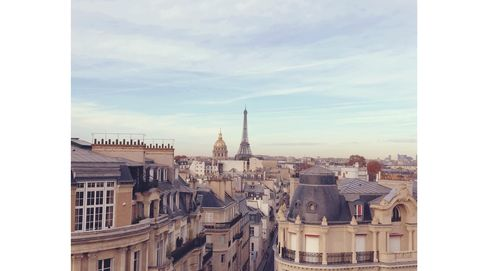 París, Ámsterdam, Berlín... En otoño, viaja barato a las capitales europeas