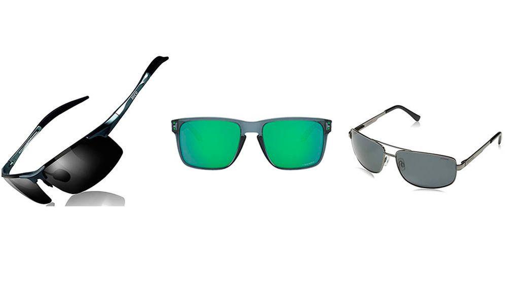 Foto: Nuestras 10 gafas de sol polarizadas favoritas