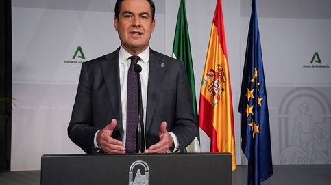 Andalucía también recurrirá a la sanidad privada para afrontar el coronavirus