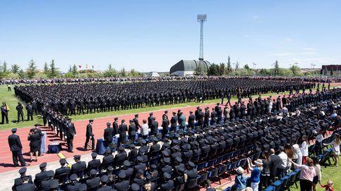 JUPOL pide exámenes online en la Escuela de Policía para evitar contagios