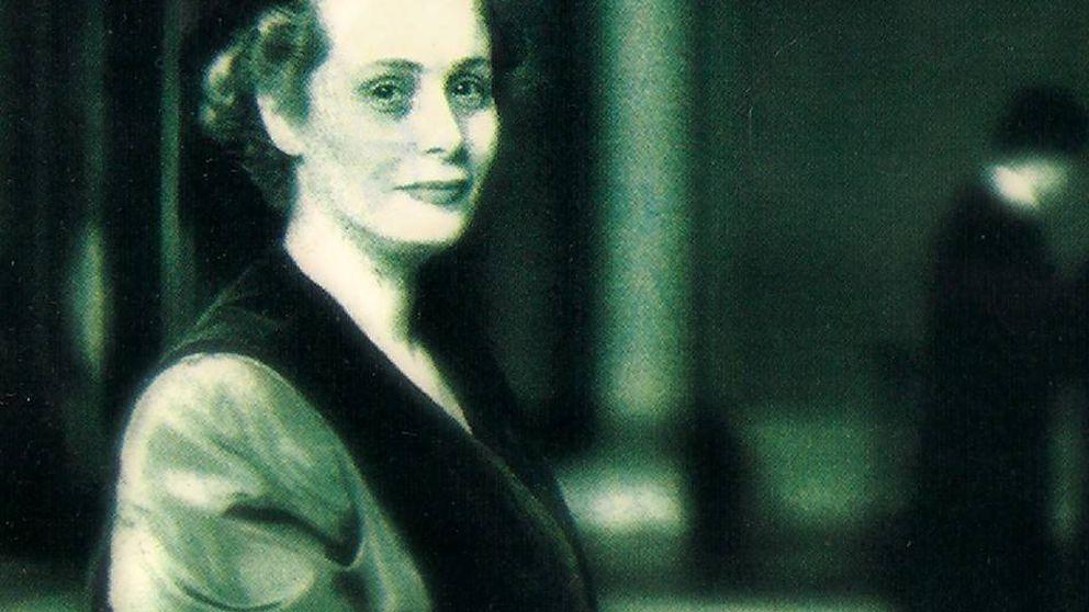 De falangista a feminista: Mercedes Formica, la mujer que desafió a Pilar Primo de Rivera
