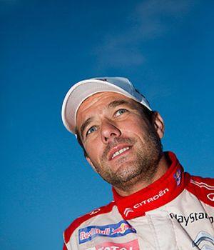Sébastien Loeb se corona como rey del motor al lograr nueve mundiales de rallies consecutivos