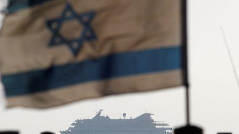Los yacimientos de gas que han propiciado el acuerdo entre Turquía e Israel