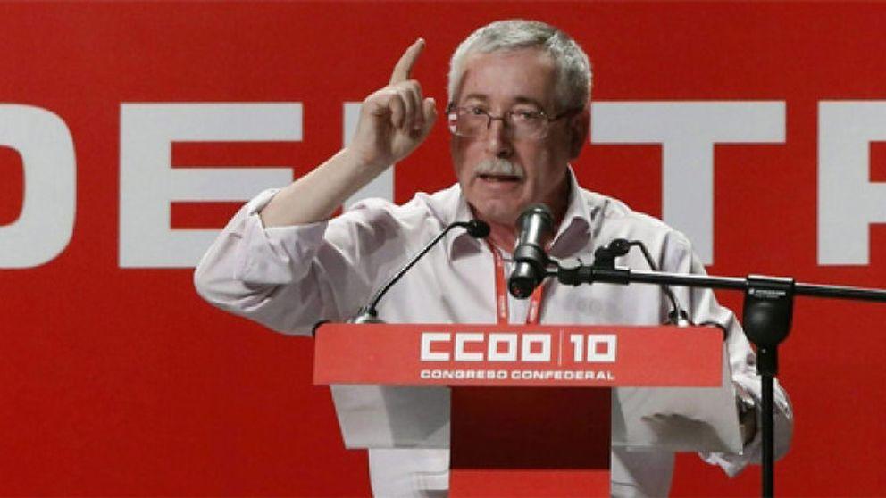 CCOO desautoriza a su 'experto' en la reforma de las pensiones