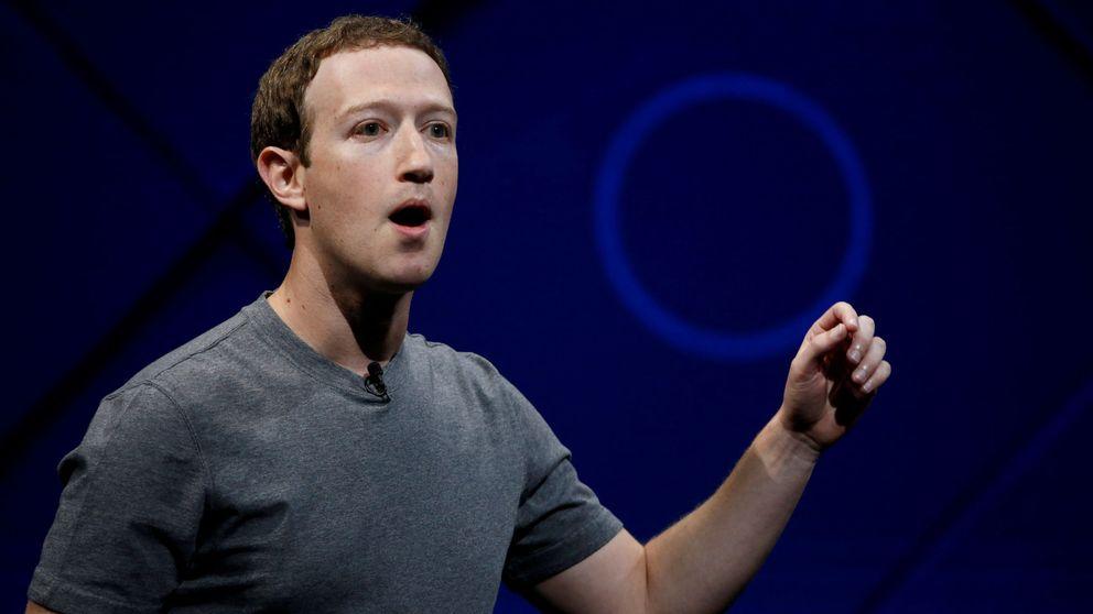 La factura de Facebook por Cambridge Analytica alcanza los 100.000 millones