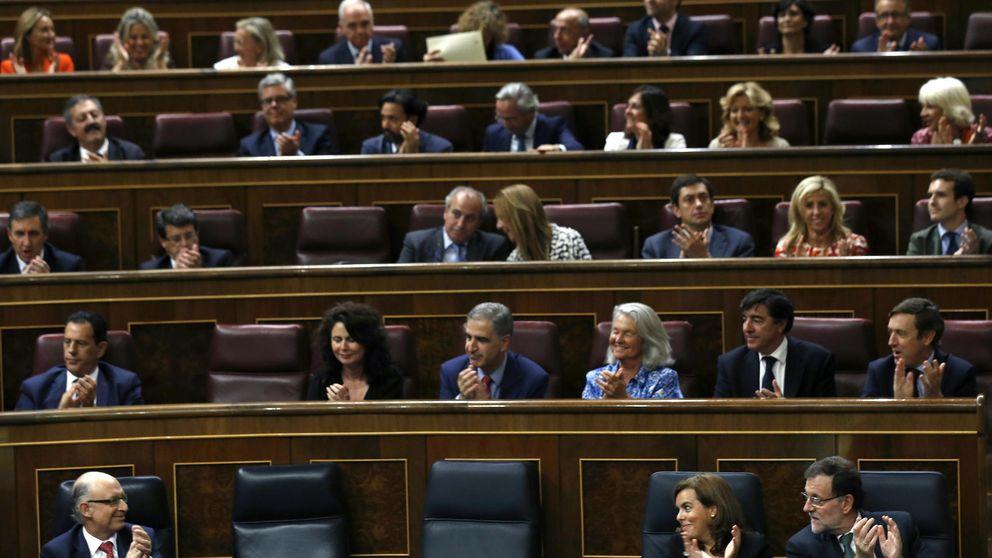 Amaiur y UPyD solicitan la comparecencia de Morenés