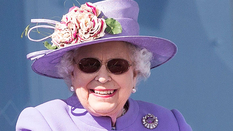 Isabel II, en una fotografía de archivo. (EFE)