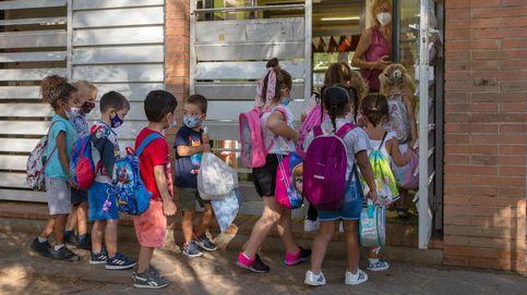 Francia rebaja la edad para la mascarilla obligatoria de los once a los seis años