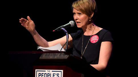 Cynthia Nixon, actriz de 'Sexo en Nueva York', se presenta a gobernadora de la ciudad
