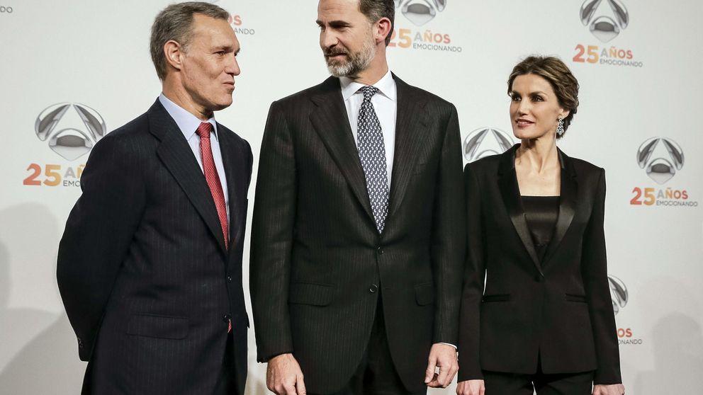 Competencia prorroga dos años más su vigilancia sobre Atresmedia y Mediaset