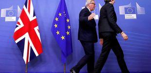 Post de España amenaza con vetar el acuerdo del Brexit, pero la UE puede aprobarlo sin su voto