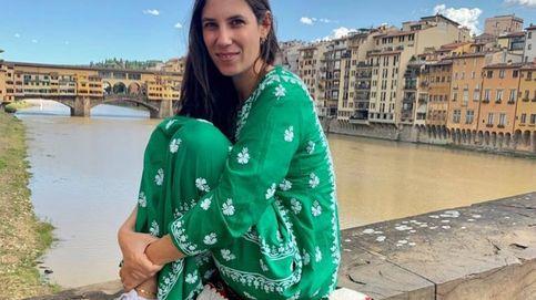 Tatiana Santo Domingo y su maleta boho para un fin de semana en Florencia