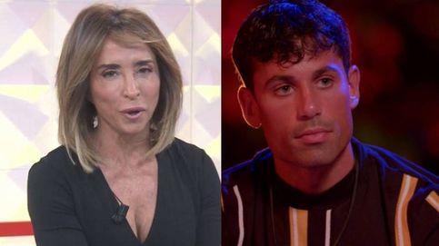 La decepción de María Patiño con Diego de 'Tentaciones': Está fuera de mi vida