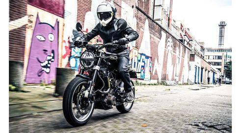 Las motos urbanas de Husqvarna