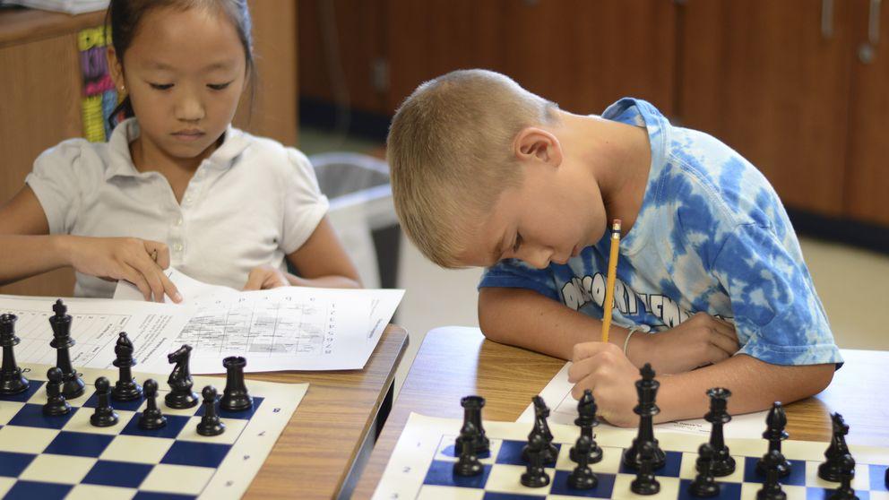 Ajedrez para captar talento infantil y dar trabajo a miles de personas