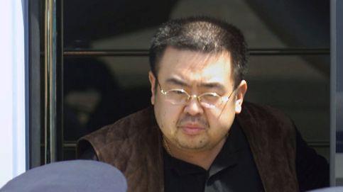 Asesinado en Malasia el hermano mayor de Kim Jong-un