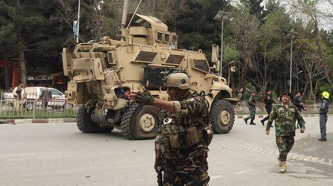 Al menos 8 muertos en un atentado contra un convoy de la OTAN en Kabul