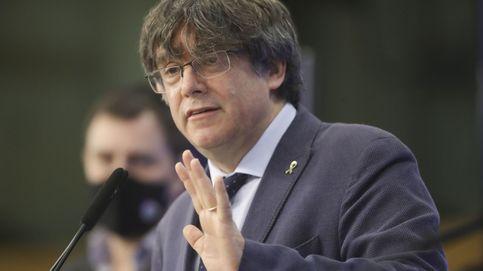 Llarena da el primer paso para implicar a la Justicia de la UE en la entrega de Puigdemont