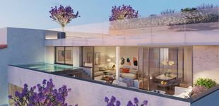 Post de Lisboa coge impulso frente a Madrid como referente en la vivienda de lujo