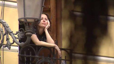 Los valencianos disfrutan de la música durante el aislamiento con el 'festival de los balcones'