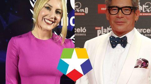Telemadrid: Boris y Berta Collado, entre los presentadores del World Pride LGTBI