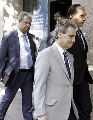 Foto: La cúpula de Bankia blinda su defensa con exmagistrados del Constitucional y del Supremo