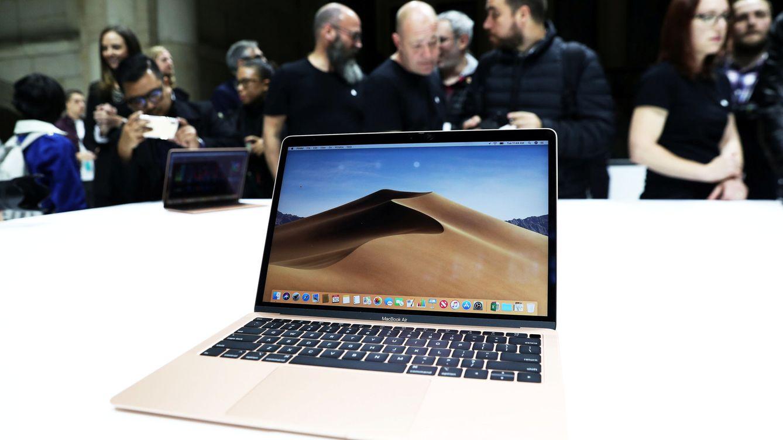 Apple reconoce que bloqueará reparaciones no oficiales. ¿Qué hacer si tu Mac falla?