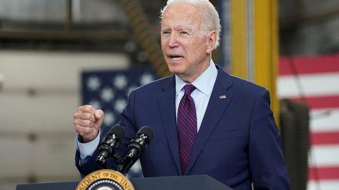 Biden estudia crear un teléfono rojo con China similar al establecido en la Guerra Fría