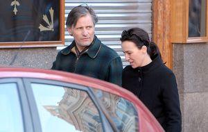 Viggo Mortensen y Ariadna Gil se mudan al centro de Madrid