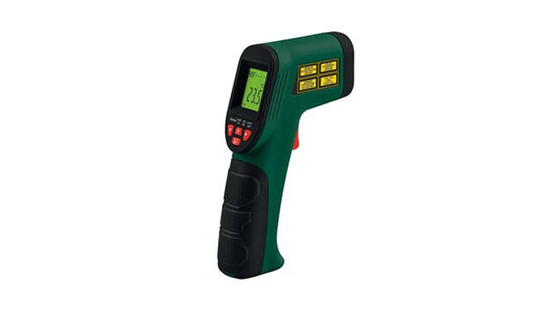 Detector térmico por infrarrojos