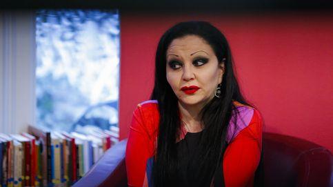 El adiós de Alaska a Lolo Rico, la creadora del mítico programa 'La bola de cristal'