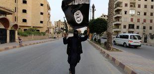Post de Los yihadistas europeos del ISIS se cuelan en Turquía para regresar a Europa