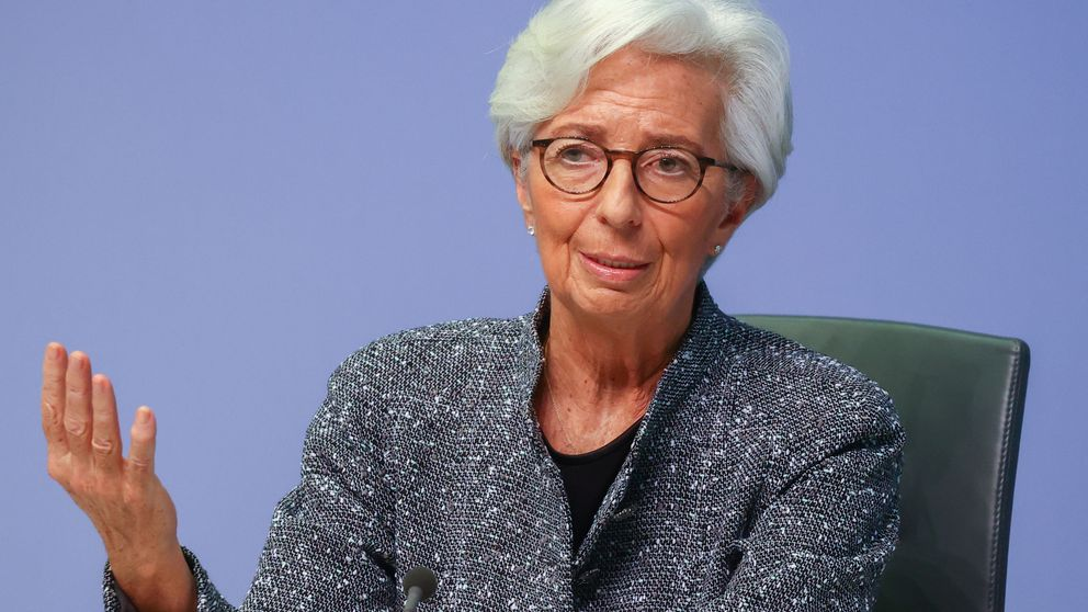 Lagarde afirma que los ERTE y los avales públicos siguen siendo fundamentales