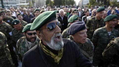 Syriza no recortará el gasto militar griego, que supera la media europea