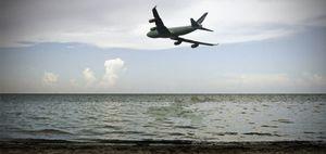Lufthansa venderá billetes con seguro antilluvia