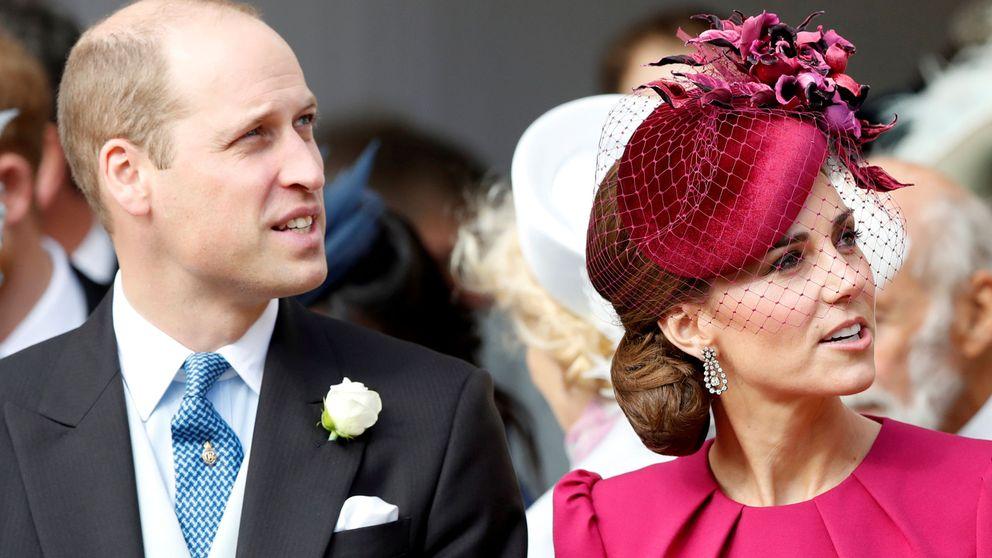 Guillermo y Kate, la gran baza de Isabel II: lo que ha desvelado su programa de televisión