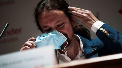 La Fiscalía, pendiente de su posición en el caso de la financiación de Podemos