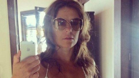 Elizabeth Hurley presume de cuerpazo a los 50