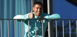 Post de Cristiano Ronaldo vuelve a dar positivo por coronavirus y es baja contra el Barça