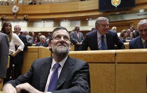 Rajoy llevará al Congreso la rebaja fiscal en plena campaña europea