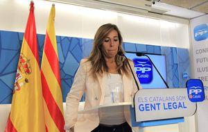 El PP alienta en Cataluña un 'pacto constitucional' con PSC y C's
